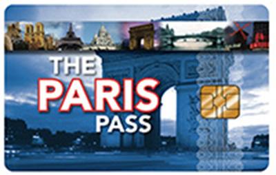 Paris Pass Coupon