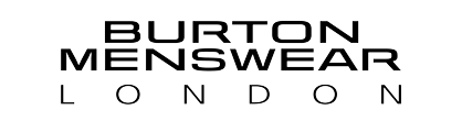 Burton Menswear Coupon