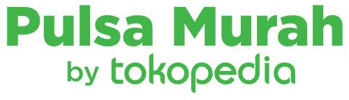 Voucher Pulsa Murah by Tokopedia