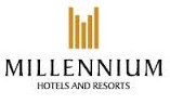 Millennium Hotels and Resorts折價券