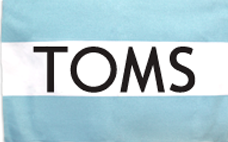 Toms Shoes Promotions & Discounts