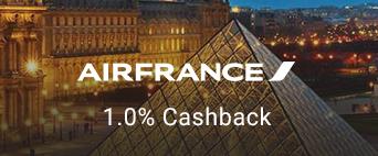 1.0% Cashback
