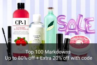 Top 100 Markdowns Limited  Time Offer