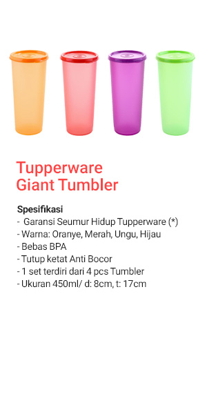 Promo Tupperware Indonesia Nov 2020 Cashback Shopback