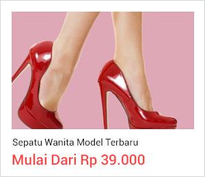 Sandal Wanita Model Sandal Lebaran Tahun Ini 88