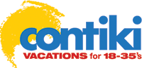 Contiki Vouchers, Coupons & Promo Codes