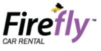 Firefly Car Rental Coupon